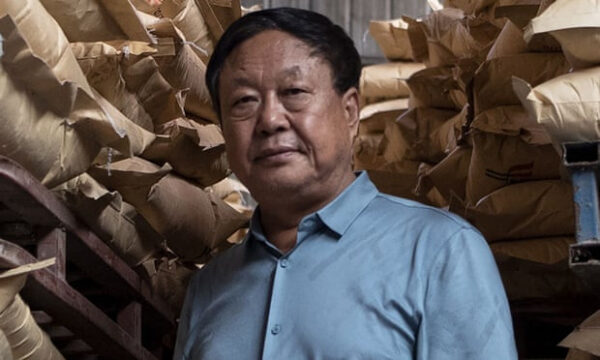 Chinese billionaire who criticised the government is jailed for 18 years for Provoking Trouble