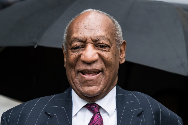 Cosby wants payback