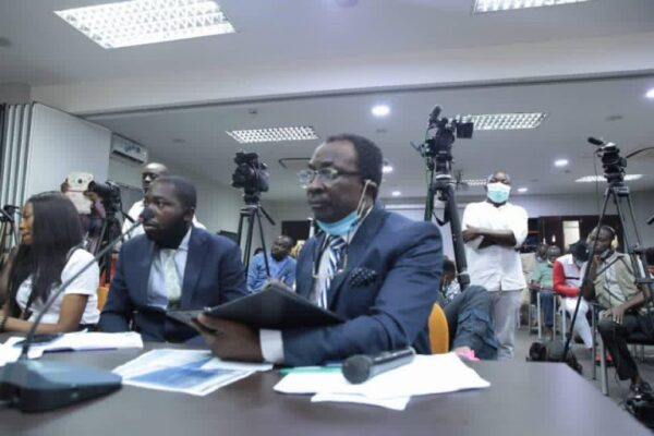 Court adjourns ex NBA chairman Ogunlana others trial