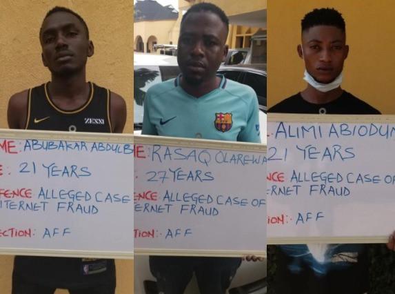 Court sends UNILORIN KWASU Kwara Poly students to jail