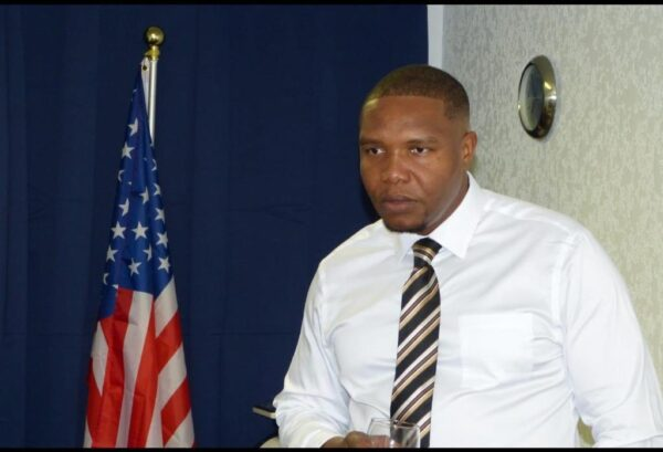 DEA confirms one arrested Haitian American as ex agent
