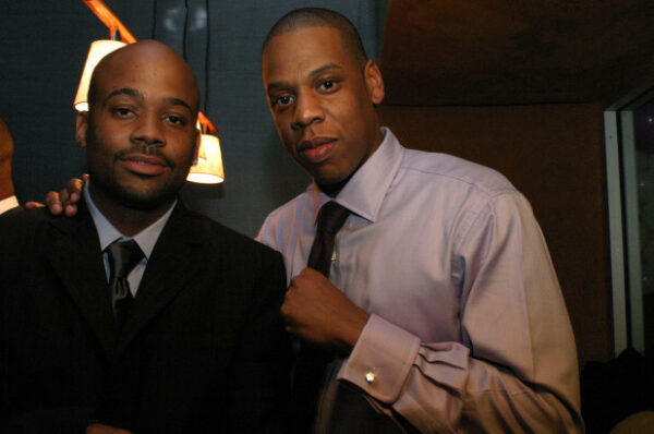 Damon Dash says Jay Z stole the streaming rights to debut album