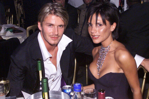 David and Victoria Beckham celebrate 22 years of marriage