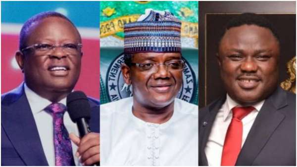 Defection PDP 'bleeds as more governors plot exit