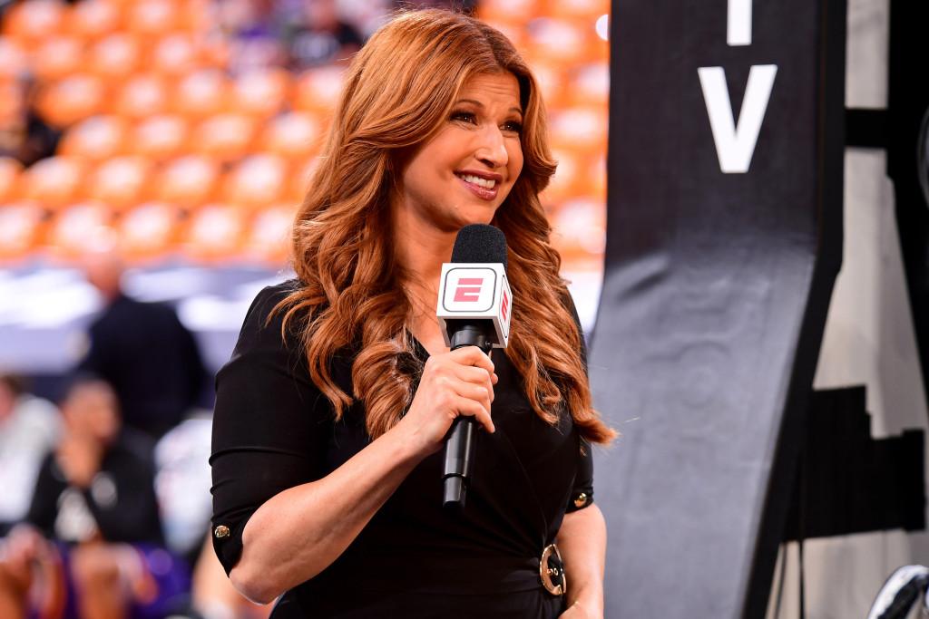 ESPN pulls Rachel Nichols off NBA Finals sideline after bombshell video