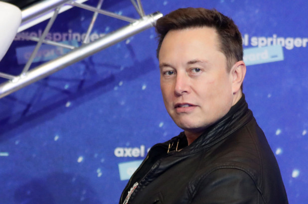 Elon Musk tweets 'Free Britney as latest celeb to support pop star