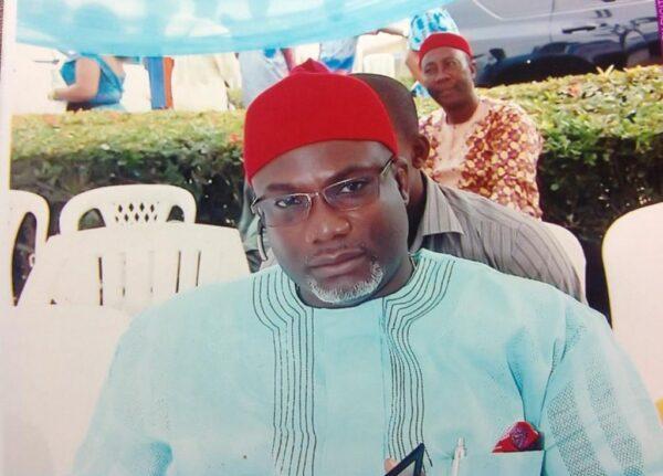 Emeka Kalu