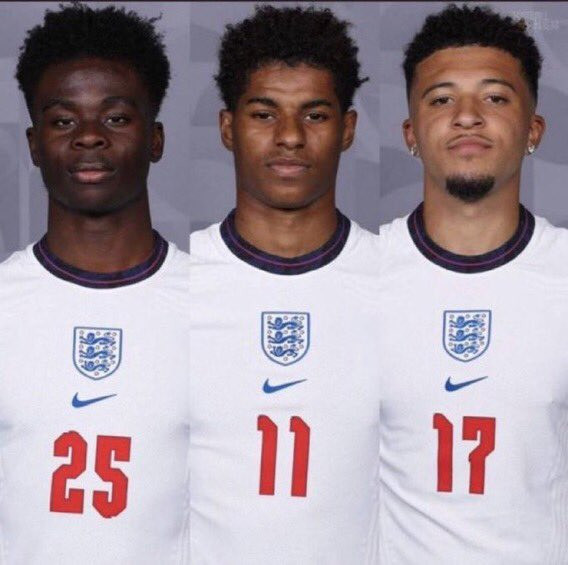 English FA hits back at racist trolls after defeat to Italy in EURO final