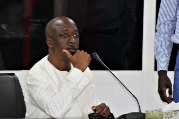 Ex Gambian junta member sentenced to death for murder