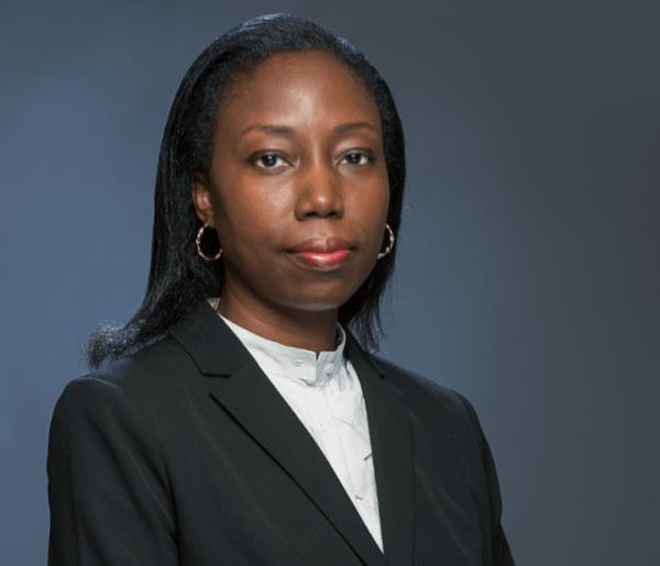 FCMB announces Oluwatoyin Olaiya as Executive Director Risk and Compliance