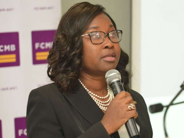 FCMB appoints new MD CEO as Adam Nuhu retires