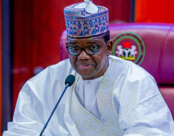 Governor Matawalle warns