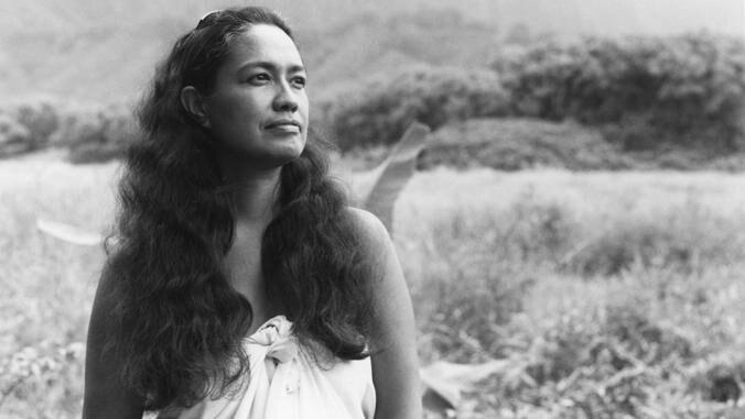 Haunani Kay Trask Champion of Native Rights in Hawaii Dies at 71