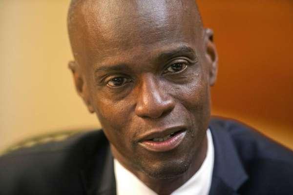 How Haiti President Moise was assassinated