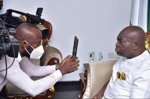 Ikpeazu launches Abia Social Identity Number despite NIN