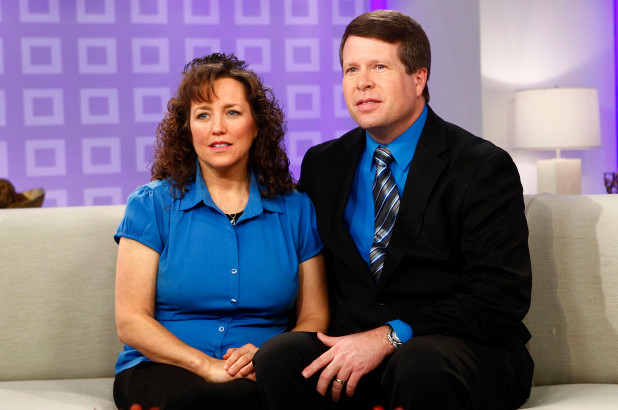 Jim Bob and Michelle Duggar react to 'Counting On cancellation