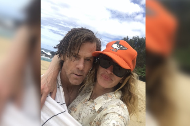 Julia Roberts shares rare selfie with Daniel Moder for 19th anniversary