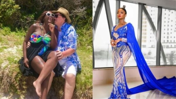Ka3na expresses undying love for her husband