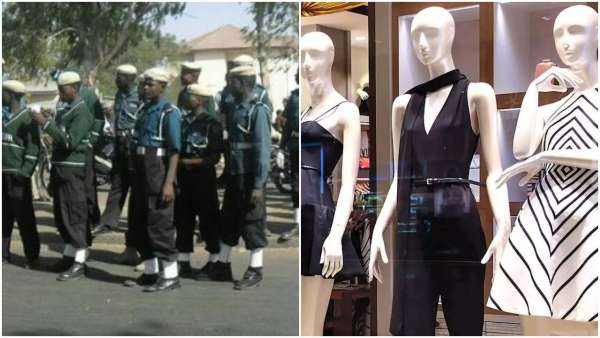 Kano Hisbah bans use of mannequins by tailors boutiques