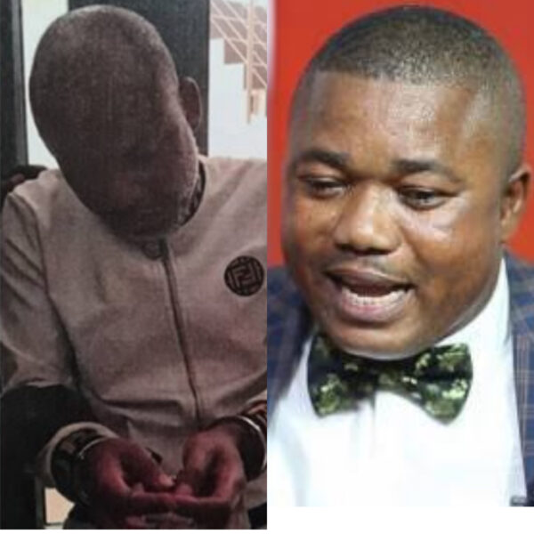 Nnamdi Kanu lawyer