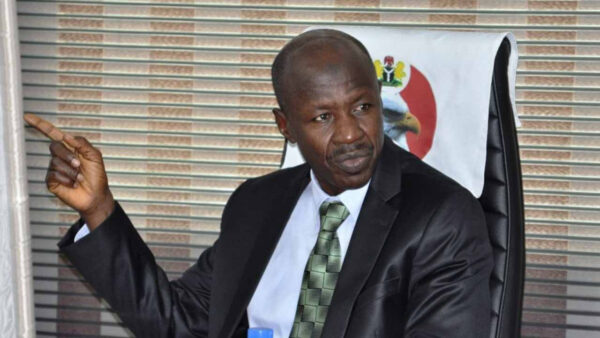Magu rejected as Police Service Commission promotes senior officers