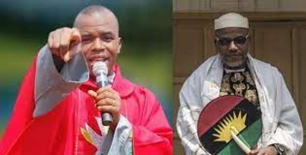 Mbaka slams governors for 'selling out Kanu