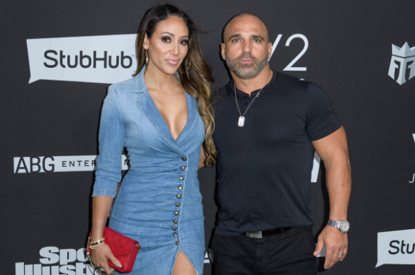 Melissa and Joe Gorga are doing better after marital woes on 'RHONJ