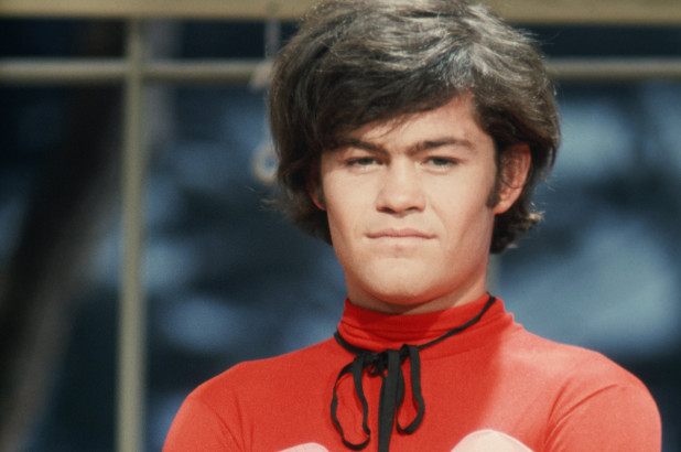 Monkees star Micky Dolenz 76 has no plans to retire