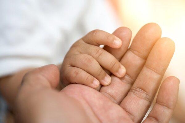 Newborn baby found in a dustbin in Durban
