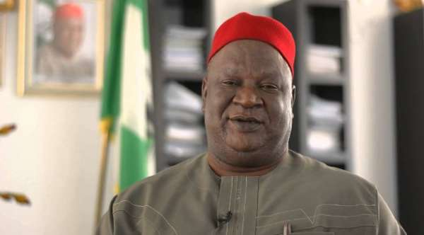 Nigeria yet to learn from civil war experience Anyim