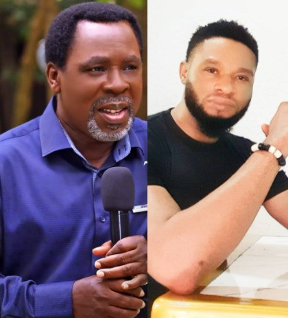 Nigerian clergyman speaks on the decision of major church General Overseers not to attend TB Joshuas funeral