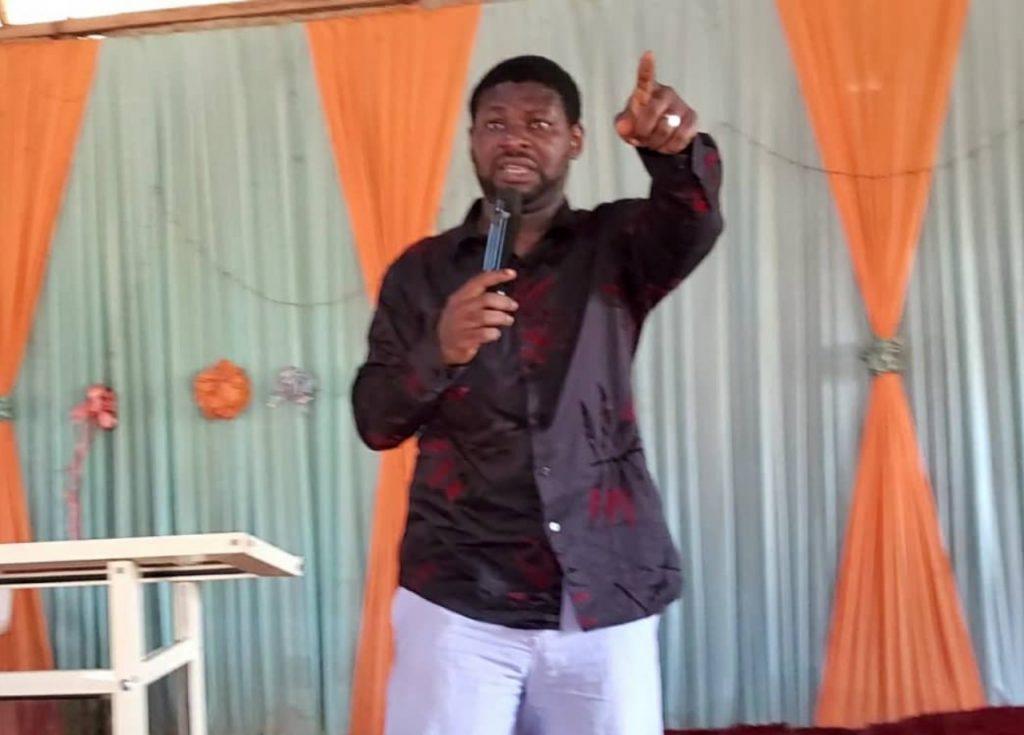 Nnamdi Kanu Sunday Igboho Your freedom is near – Nigerian pastor tells Igbos Yorubas