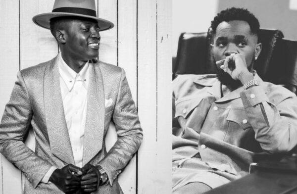 Patoranking pays tribute to Sound Sultan at Nigerian Idol finale