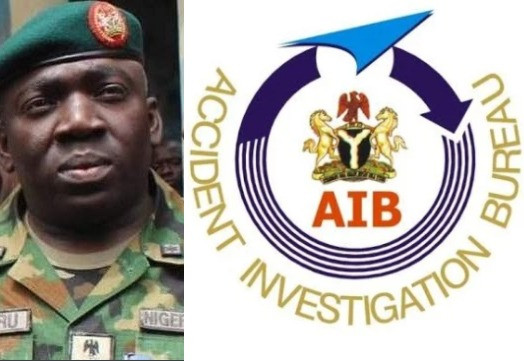 Preliminary report on the crash that killed Attahiru and others ready next week AIB