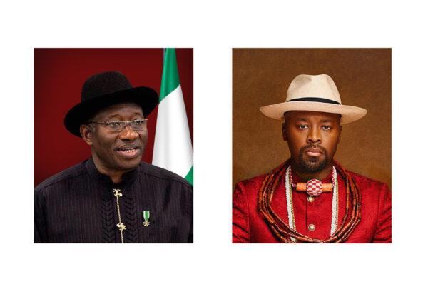 President Goodluck Jonathan Congratulates Olu of Warri to attend August 21 Coronation