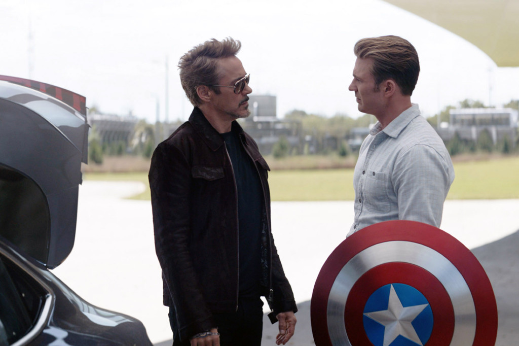 Robert Downey Jr. unfollows Marvel co stars sends fans into a tizzy