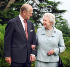 Royal expert reveals Queens secret pact with Prince Philip