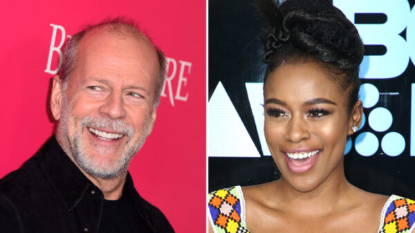 Saban Films Takes 'Soul Assassin Starring Bruce Willis Nomzamo Mbatha