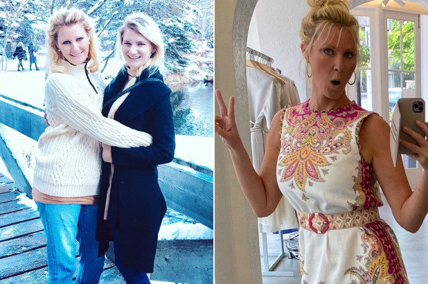 Sandra Lee has only '5 more pounds to go on weight loss journey