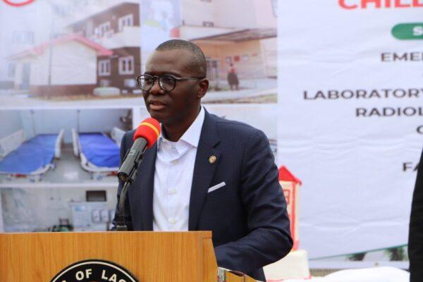 Sanwo Olu 1