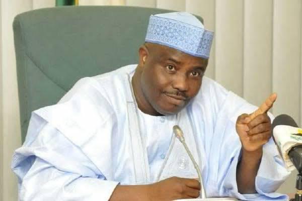 Sokoto governor Aminu Tambuwal
