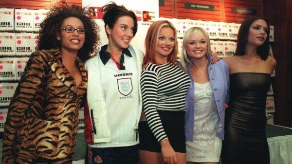 Spice Girls Fans Celebrate 25 Years