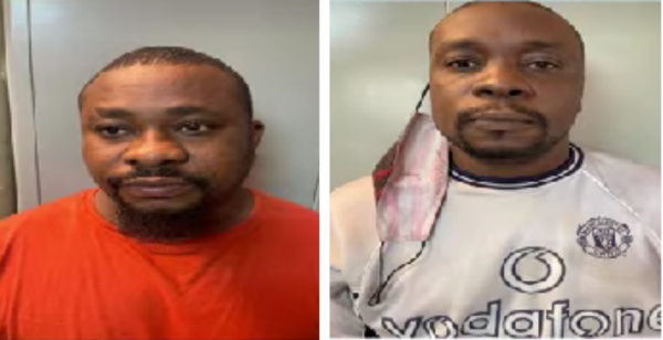 Two Nigerians arrested as Indias Narcotics Control Bureau busts drug racket