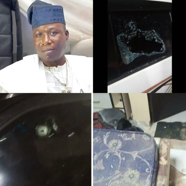 Update Two killed during attack on Sunday Igbohos house aide claims