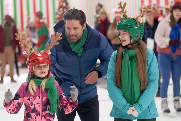Why Christmas In July is the Hallmark
