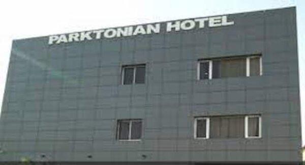 Why we raided Lekki Parktonian Hotel EFCC story