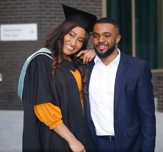 Williams Uchemba reveals as he appreciates his wife
