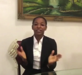 youngest lawyer