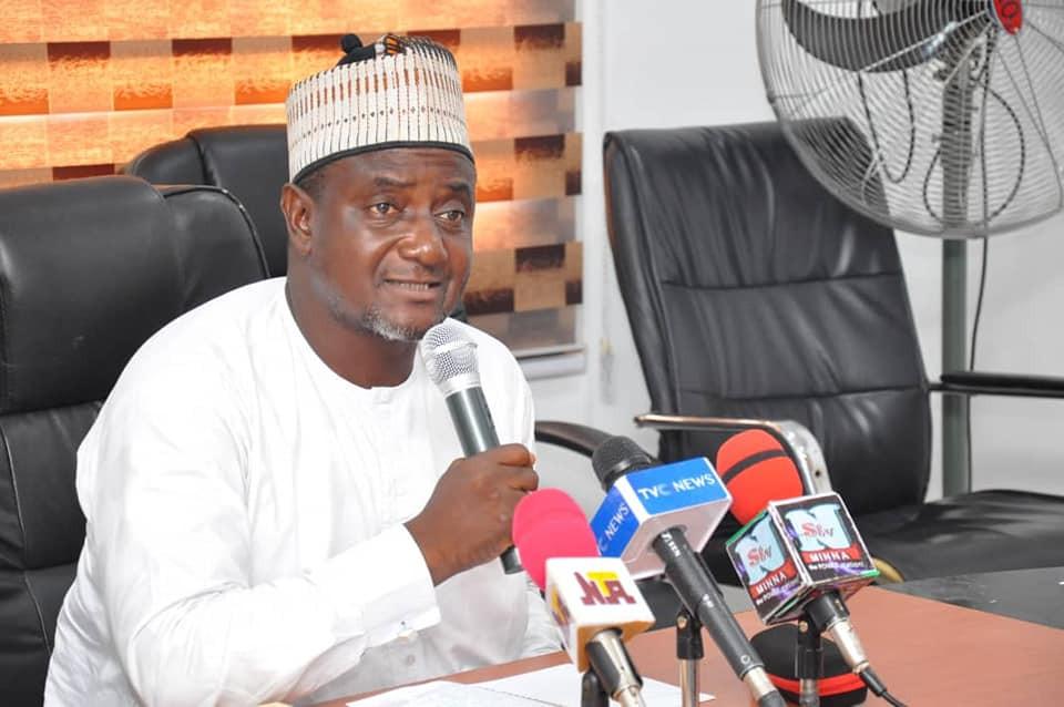 Bandits kidnap Niger State Commissioner for Information