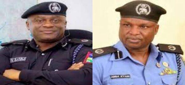 Ex RRS boss Disu replaces Abba Kyari as head of Police IRT